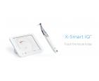 Новый эндодонтический двигатель X-Smart IQ™ уже в Регарде!