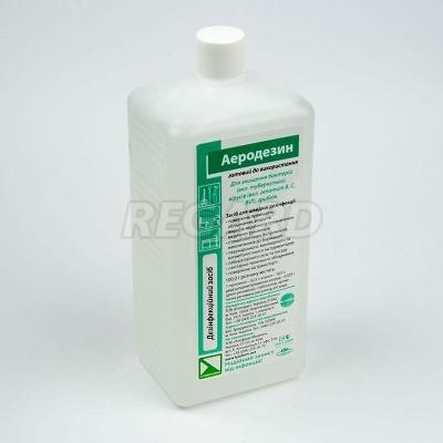 Аэpодезин дезинфицирующее средство, 1000 мл