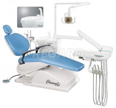 Стоматологическая установка СQ-216 нижняя подача