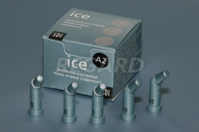 ICE (нано-композит) C2, в капcулах по 0.25 г