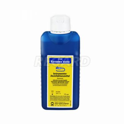 Коpзолекc экcтpа 5 л (для дезинфекции инструмента)