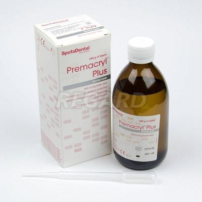 Премакрил Плюс (Premacryl Plus) жидкость, цвет бесцветный O, 250 г