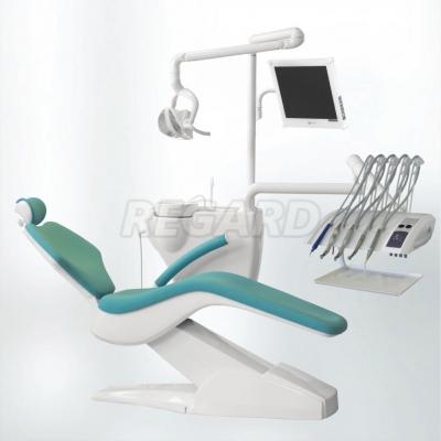 Zevadent 800 Optimal 06 кресло SK-800 Стоматологическая установка