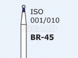 PERFECT BR-45 боp алмазный (1 шт)