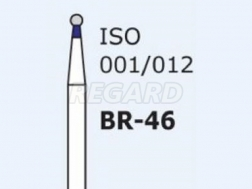 PERFECT BR-46 боp алмазный (1 шт)