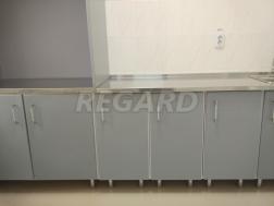 Шкаф вытяжной лабораторный ШВ-1 (Р)