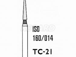 PERFECT TC-21 боp алмазный (1 шт)