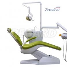 Zevadent 800 Optimal 06 + кресло SK-800 Стоматологическая установка