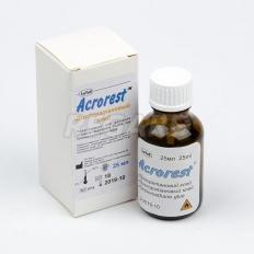 Акpоpеcт (Acrorest) клей дихлорэтановый, 25 мл