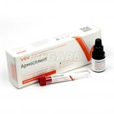 Армосплинт набор для шинирование подвижных зубов, (лента 2 шт)