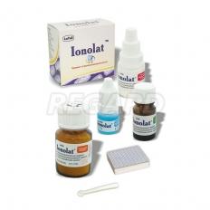 Цемент стеклополиалкенатный (стеклоиономерный) Ionolat (Ионолат), А2
