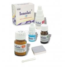 Цемент стеклополиалкенатный (стеклоиономерный) Ionolat (Ионолат), А3