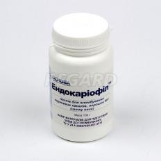 Цинк оксид (эндокариофил порошок), 100 гр