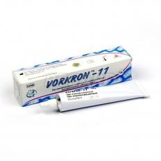 Форкрон-11 (Vorkron-11) лак компенсационный силиконовый быстросохнущий