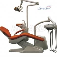 Zevadent 800 Optimal 09 с креслом SK-800 стоматологическая установка