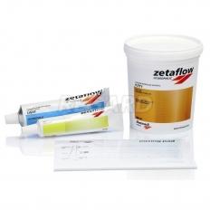 Зета Флоу (ZetaFlow) набор оттискной материал (900 мл+140 мл+60 мл)