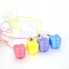 Феечка, контейнер для молочных зубов