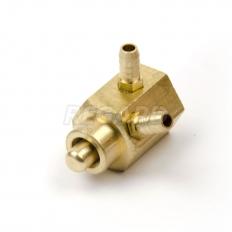 BR-3810 Клапан круглой педали