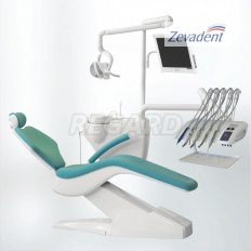 Zevadent 800 Optimal 06 кресло SK-800 Стоматологическая установка