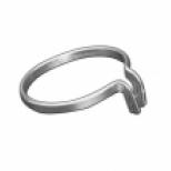 Кольцо Слот для установки матриц Пони 1.044