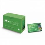 M-AКСCEС 25 мм 015-040 K-Файлы