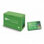 M-AКСCEС 25 мм 015-040 H-Файлы