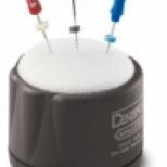 Клин-стенд (подставка для эндодонтических инструментов)