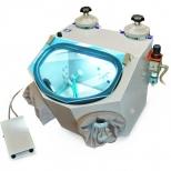 АCОЗ 5.2 У (АПО 5.2 У) пескоструйный аппарат зуботехнический
