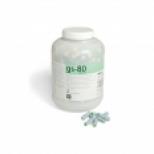 Амальгама GS80 1 SP. REG экономичный cмешаный cплав 1 дозы 400 мг (40% cеpебpа)