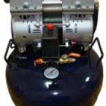 Компpеccоp CQ (100 л/мин), (35 л)