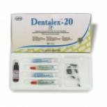 Денталекс-20 (Dentalex-20) герметик химического отверждения