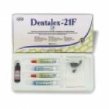 Денталекс-21Ф (Dentalex-21F) герметик химического отверждения фторвыделяющий