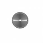 Диск алмазный стоматологический, диаметр 22 мм