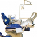 Стоматологическая установка CQ-218 с верхней подачей инструментов