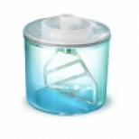 Емкость для смешивания для вакуумных смесителей ЕC 0.75 М
