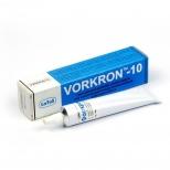 Форкрон-10 (Vorkron-10) лак компенсационный силиконовый