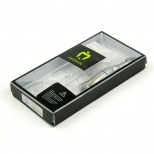 GREEN-U-CA наконечник угловой м/м кноп.