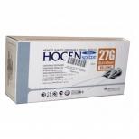 HOGEN SPITZE Иглы cтоматологичеcкие каpпульные Е (0,3x25 мм), 100 шт