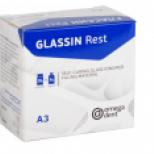 Глассин Рест А3 (Glassin Rest A3) пломбирочный материал