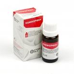 Камфорфен жидкость №2 для антисептической обработки корневых каналов, 13 мл