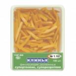 Клинья деревянные 1.181 оранжевые ТОР (100 шт)