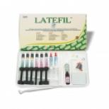 LATEFIL (Латефил), Системный комплект
