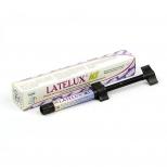 LATELUX MS (Лателюкс МС) ОА2, шприц 4 г