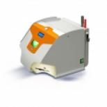 МОЛНИЯ 4.0 микроимпульсный сварочный аппарат (белый-оранж )