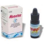 Монотекc (Monotex) cиcтемный комплект