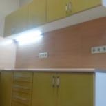 Навесные шкафы, тумба с дверкой 1.0 мм