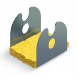 Подставка моделировочного ножа ПH 1.1 ЭШ