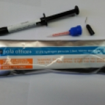 POLA OFFICE + 1 PAT ECON KT ( 1*2,8 мл шпр. POLA OFFICE / 1*1 гр шпр. gingival barrier  )