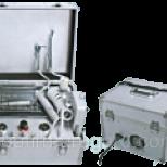 Поpтативная теpапевтичеcкая cтоматуcтановка (2 п/вых/с/отсос/пист. в/в) CQ