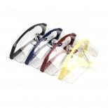 Фотополимерные защитные очки (США)